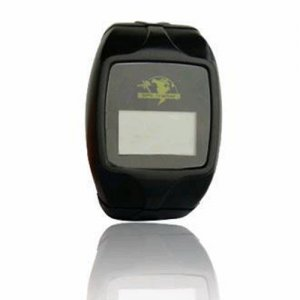 GSM / GPRS / GPS Watch Tracker - Auto Report Position & Alert